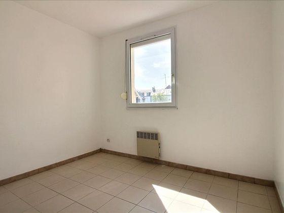 Vente appartement 4 pièces 75,4 m2