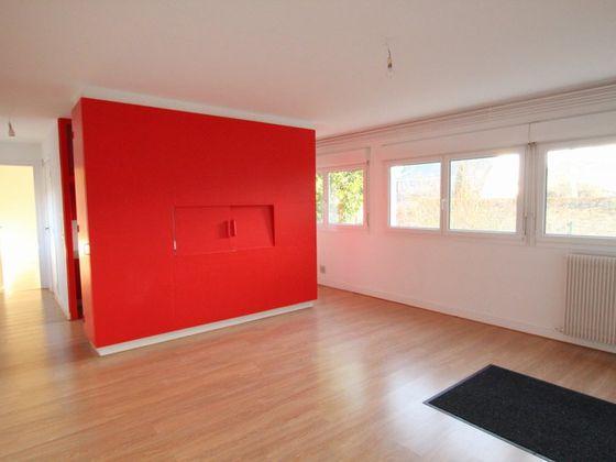 Location appartement 2 pièces 54,43 m2