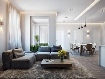 Appartement 4 pièces 90,74 m2