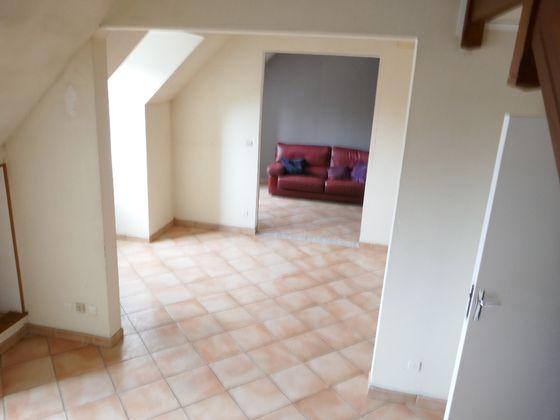 Vente appartement 3 pièces 83,02 m2