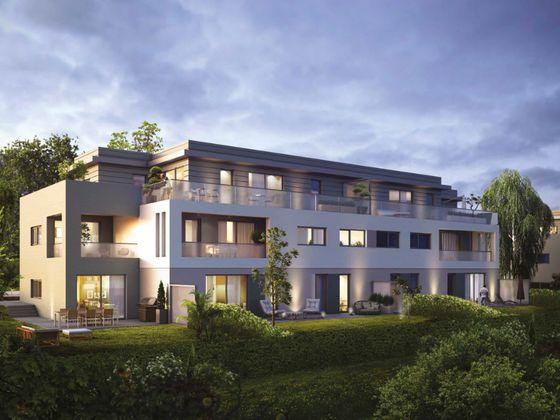 Vente appartement 4 pièces 75,05 m2
