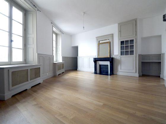 Vente appartement 4 pièces 97,5 m2