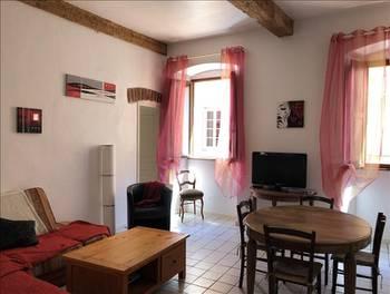 Appartement 4 pièces 58 m2