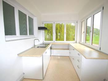 Appartement 3 pièces 94,59 m2
