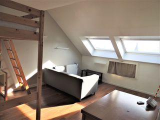 Appartement Athis-Mons (91200)
