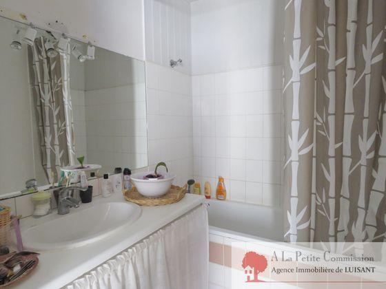 Vente appartement 2 pièces 44,84 m2