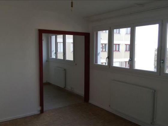 vente Appartement 2 pièces 48 m2 Vierzon