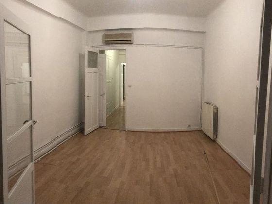 Location appartement 4 pièces 84 m2
