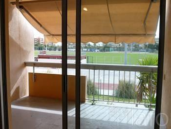 Studio 20,76 m2