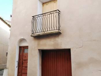 Maison 3 pièces 60,11 m2