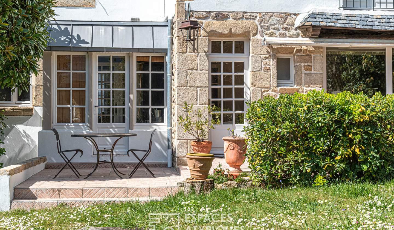 Maison Auray
