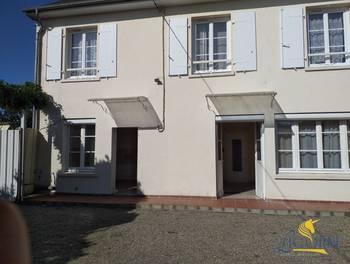 Maison 6 pièces 138,62 m2