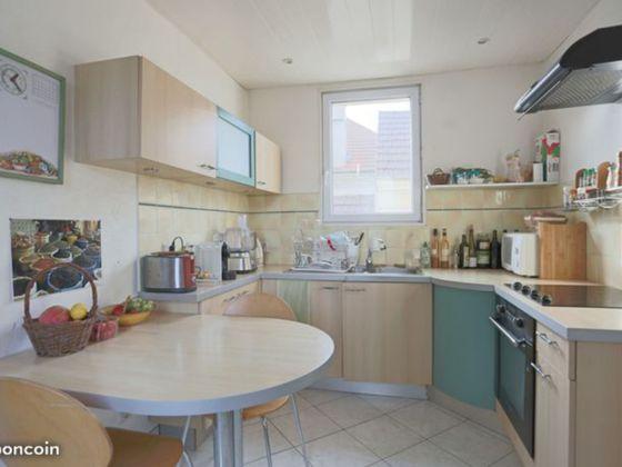Location appartement 2 pièces 59,9 m2