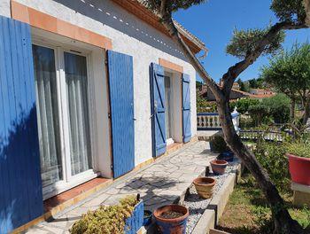 maison à Saint-jean-de-vedas (34)