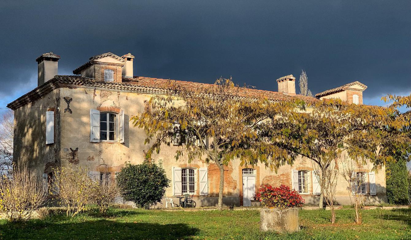 Maison avec terrasse Labarthe