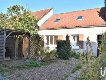 maison à Belloy-en-France (95)