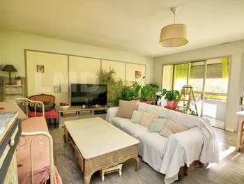 Appartement 5 pièces 115,81 m2