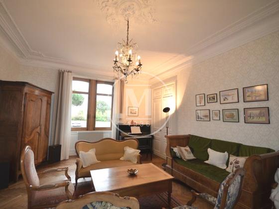 Vente château 9 pièces 400 m2