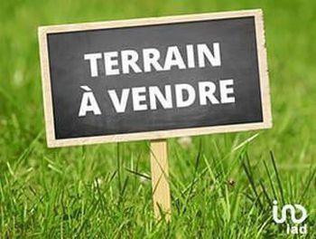terrain à Chateau-thierry (02)