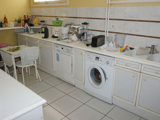 Vente appartement 3 pièces 134,6 m2
