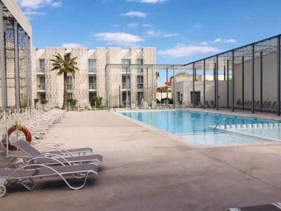 Vente appartement 3 pièces 41,74 m2
