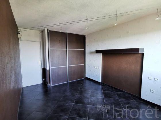Vente appartement 3 pièces 66,08 m2