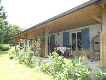 maison à Saint-leon-sur-l'isle (24)