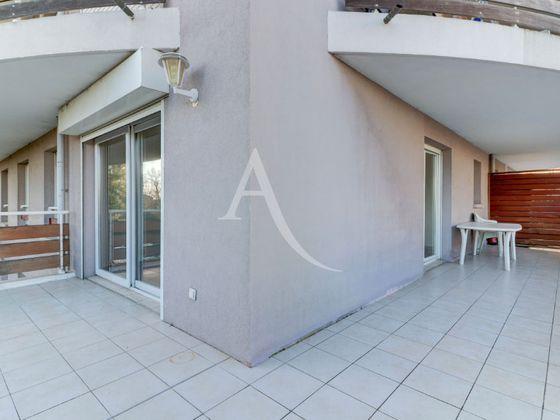Vente appartement 3 pièces 68,29 m2