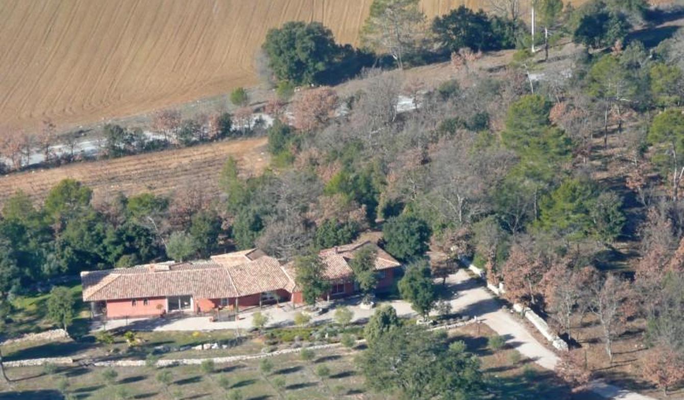 House Flassans-sur-Issole