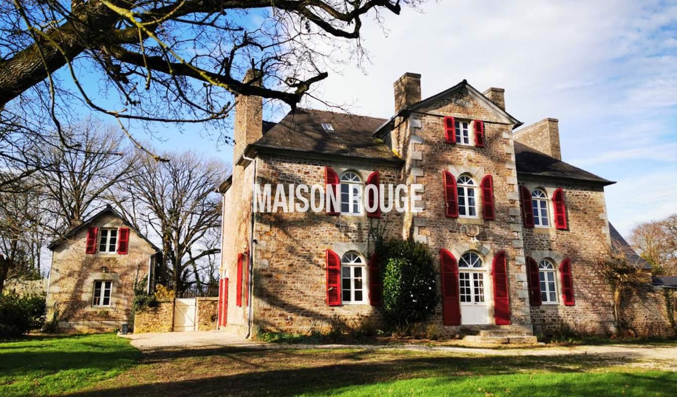 Maison Dinan