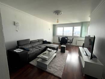 Appartement 3 pièces 72,12 m2
