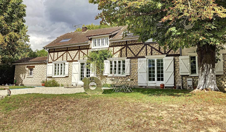 Maison Nesles-la-Vallée