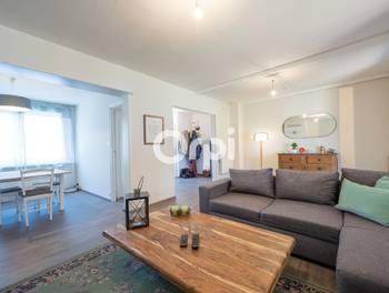 Maison 5 pièces 100,6 m2