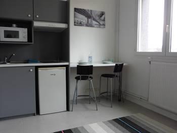 Studio 18,28 m2