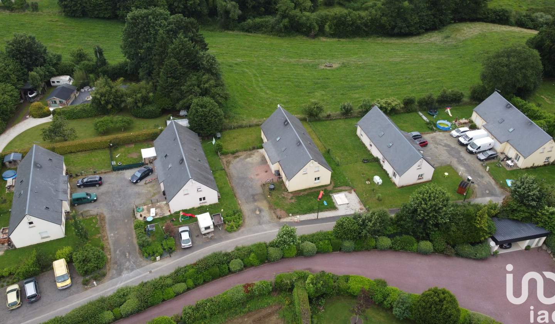 Propriété Saint-Germain-de-Tallevende-la-Lande-Vaumont