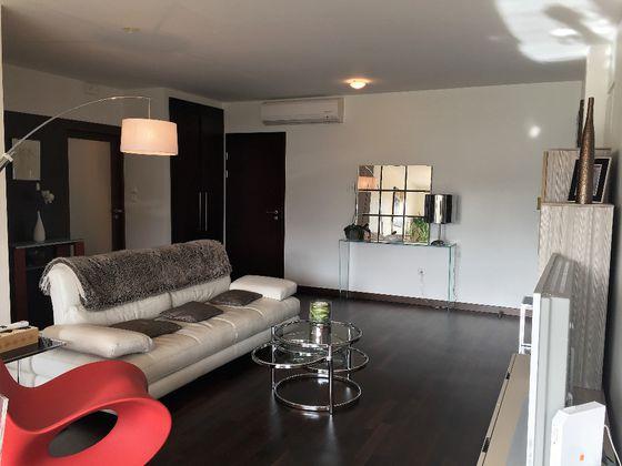 Vente appartement 4 pièces 108,71 m2
