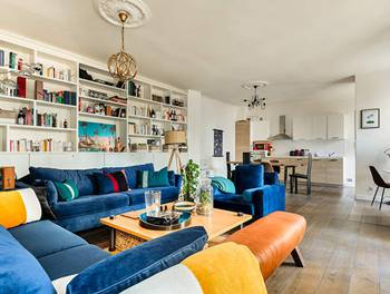 Appartement 2 pièces 72 m2