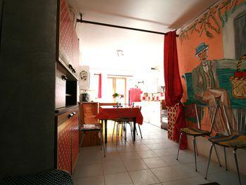 maison à Villes-sur-Auzon (84)