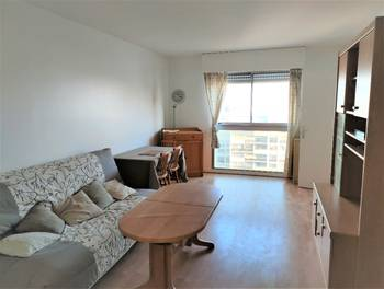 Appartement meublé 2 pièces 50,79 m2