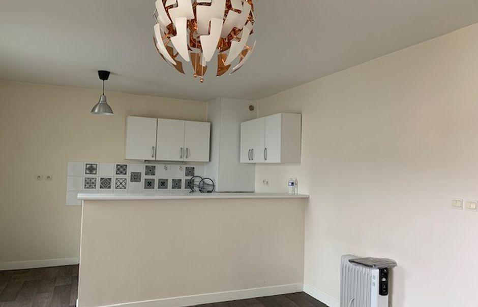 Location  appartement 2 pièces 40.03 m² à Corbeil-Essonnes (91100), 750 €