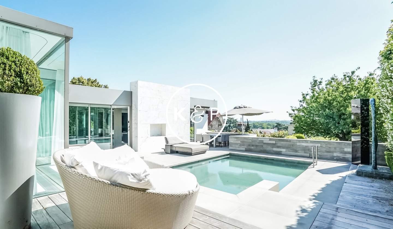Maison avec terrasse Saint-Cloud