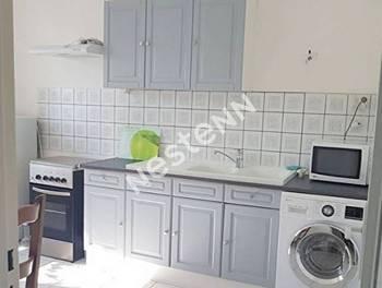 Appartement 3 pièces 85,73 m2
