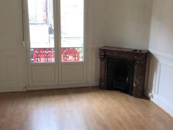 Appartement 3 pièces 54,53 m2