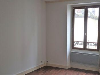 appartement à Egreville (77)