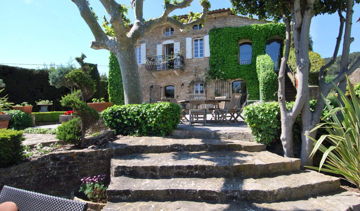 Property with pool Le Beausset