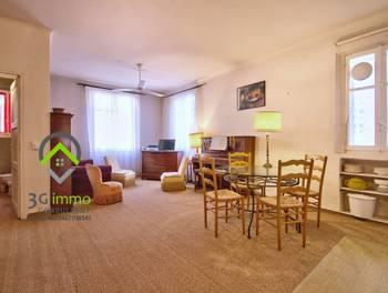 Appartement 2 pièces 51,22 m2