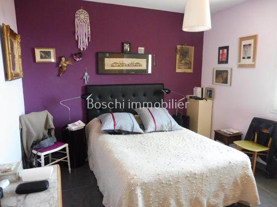 Vente villa 4 pièces 124 m2