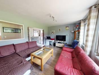 Maison 7 pièces 118 m2
