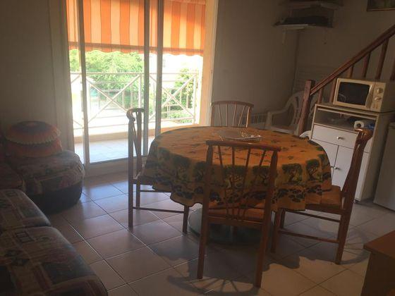 Vente appartement 2 pièces 33,37 m2