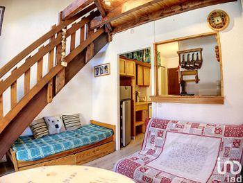 appartement à Risoul (05)